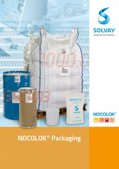 NOCOLOK Packaging